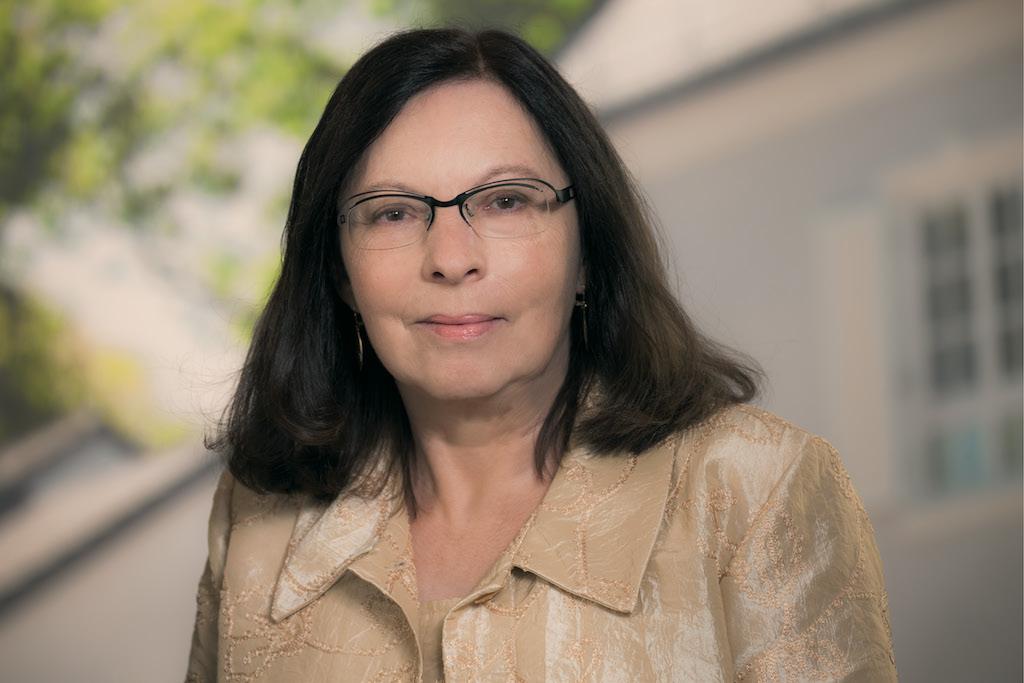Ingeborg Sahler-Fesel, MdL